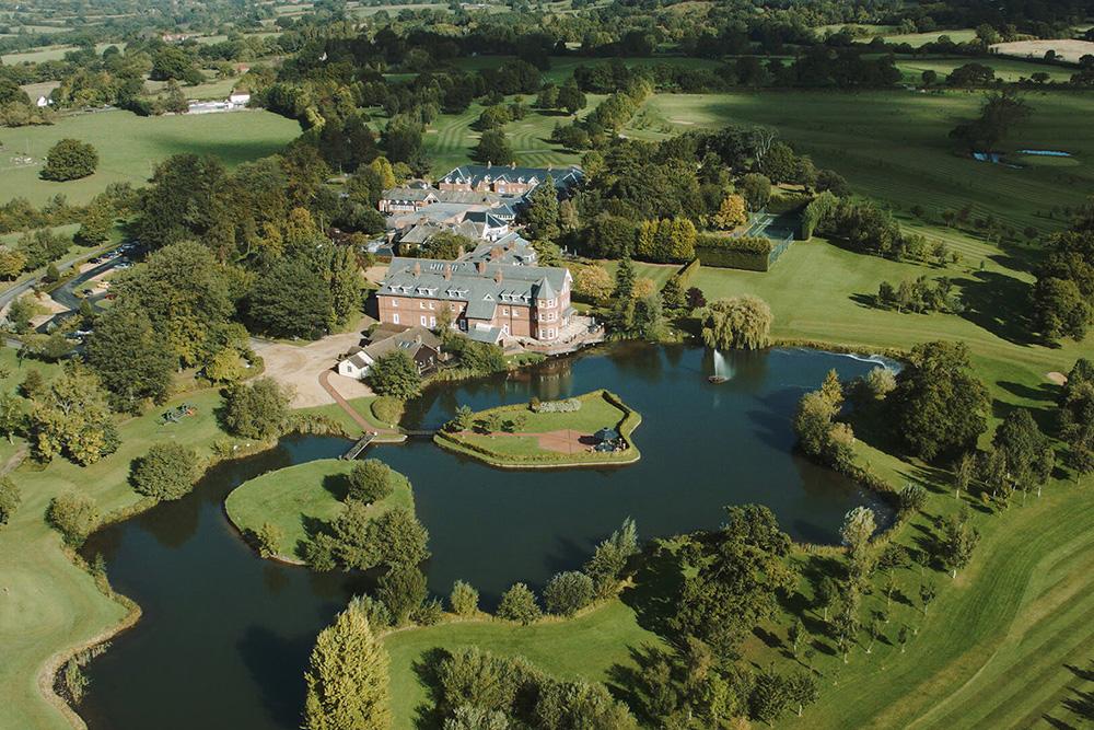 Ardencote Manor