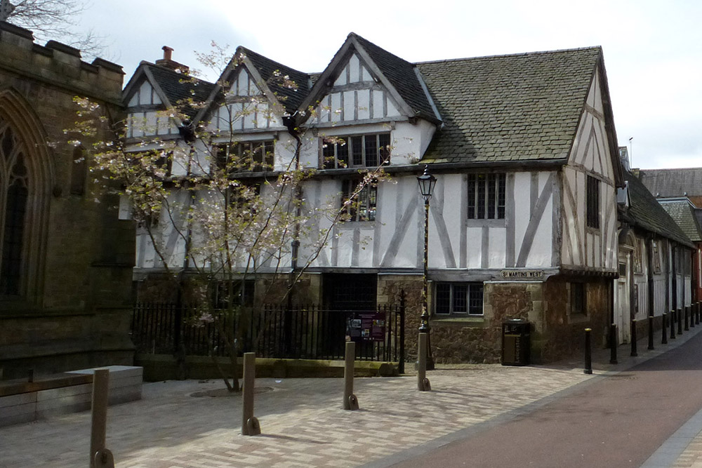 Guildhall Leicester