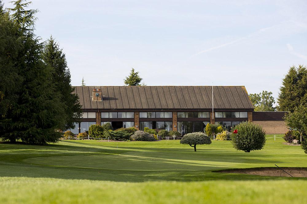 Hinckley Golf Club