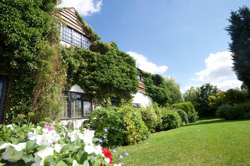 Sketchley Grange