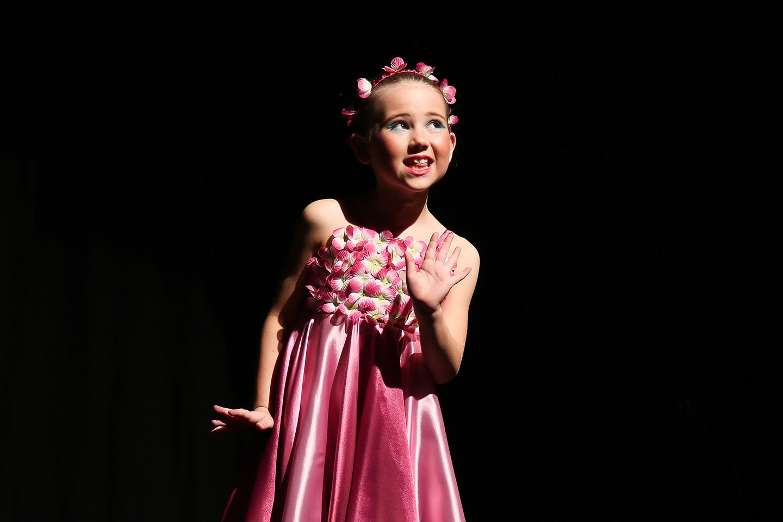 Dance School Photography by Rebecca Dawe