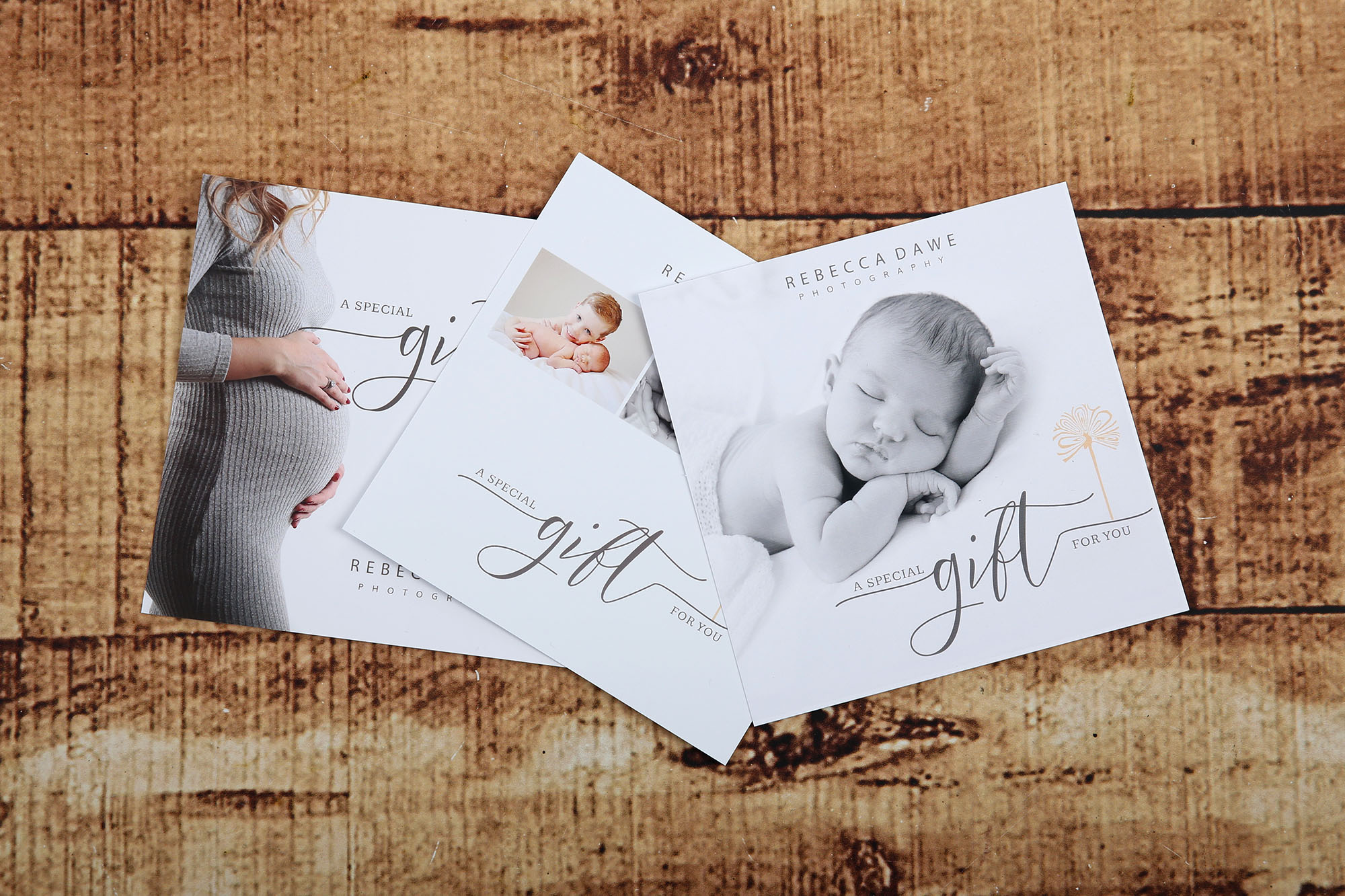 Newborn Gift Voucher