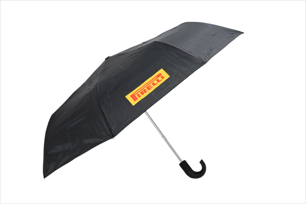 Pirelli Umbrella Open