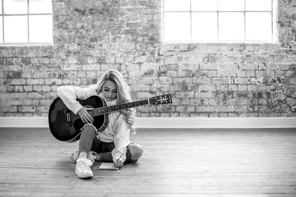 Stretton Payne Guitars