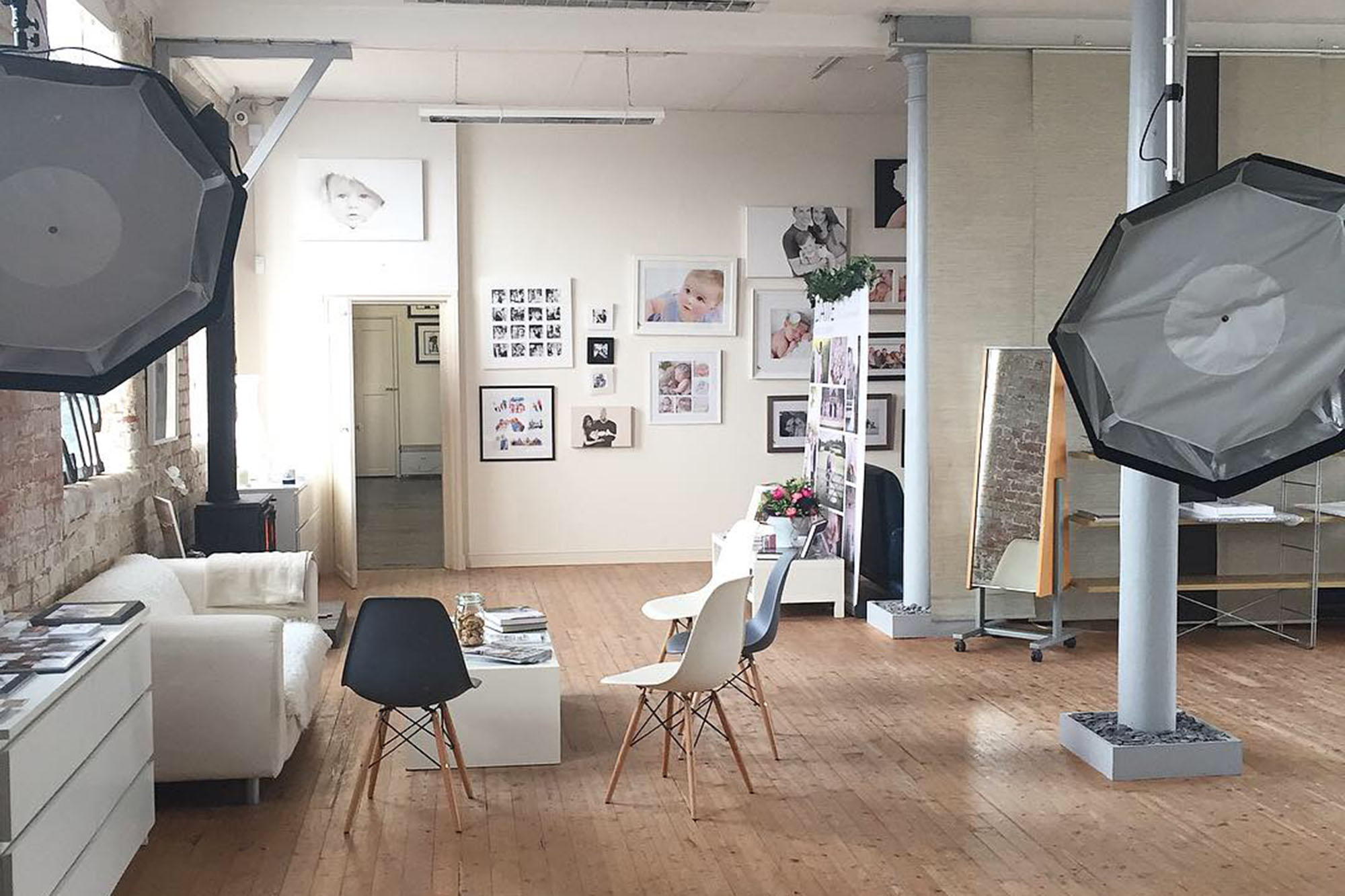 RDP Studio open day