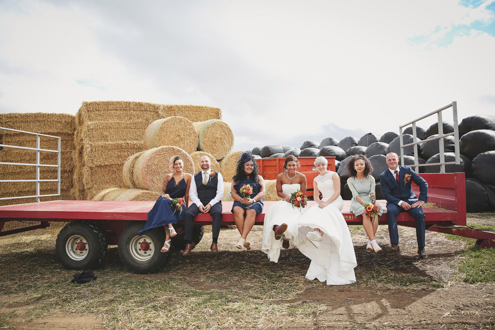 Home Farm Events Wedding